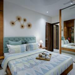 غرفة نوم تنفيذ Space It Up , تبسيطي