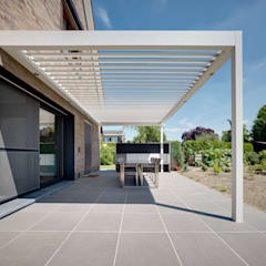 Lodge Lane :  Garden by IQ Outdoor Living
