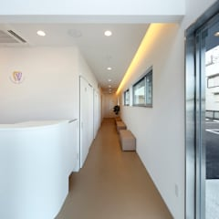 مستشفيات تنفيذ atelier m