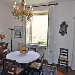 Küche:  Arbeitszimmer von Lago di Garda Immobilien