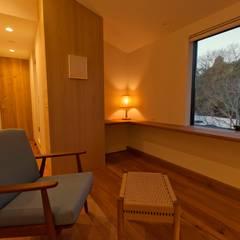 Khách sạn by Mimasis Design/ミメイシス デザイン