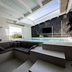 Pool by Studio di Segni