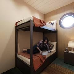 هواپیما و قایق های شخصی by VM Rendering