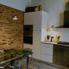 Keukenblokken door Visaespais