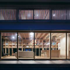 Windows by 伊藤憲吾建築設計事務所