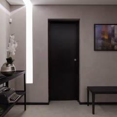 Edificios de oficinas de estilo  por Semíramis Alice Arquitetura & Design