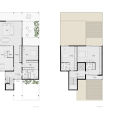 منزل سلبي تنفيذ Evomod - Construções Modulares