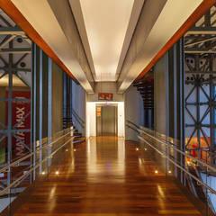 Gran Museo del Mundo Maya: Museos de estilo  por Duarte Aznar Arquitectos