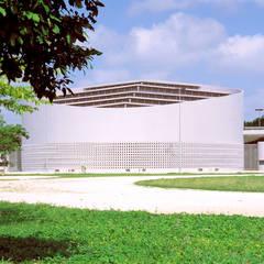 Estadios de estilo  por Duarte Aznar Arquitectos