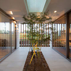 Garden by Architect Show co.,Ltd