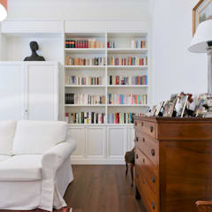 classic Study/office by CN Arredamento Design Srl