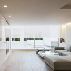 Esszimmer von Gallardo Llopis Arquitectos