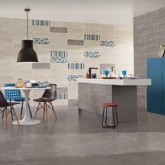 Ground: Cozinhas  por Love Tiles