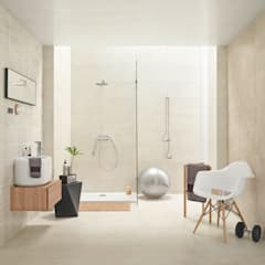 Bathroom by Love Tiles