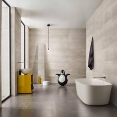 Urban: Casas de banho  por Love Tiles,Industrial