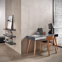 Urban: Paredes  por Love Tiles