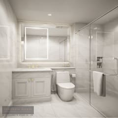 Bathroom by Charrette Studio Co., Ltd., Classic