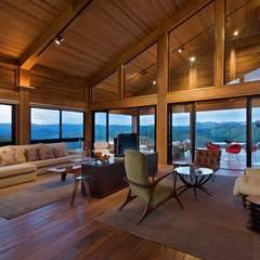 : landhausstil Wohnzimmer von Bacary Casimiro - Homify
