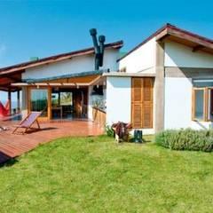 : landhausstil Garten von Bacary Casimiro - Homify
