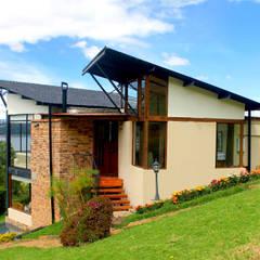 :  Landhaus von Bacary Casimiro - Homify