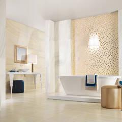 Charm: Casas de banho  por Love Tiles
