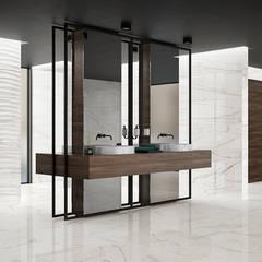 Precious: Casas de banho  por Love Tiles