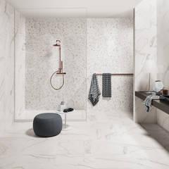 Bathroom by Love Tiles