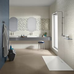 Splash: Casas de banho  por Love Tiles