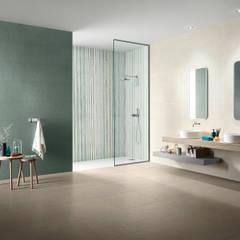 Baños de estilo  por Love Tiles