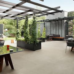 Patios by Margres