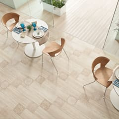 Floors by Margres