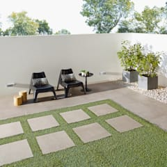Terrace by Margres