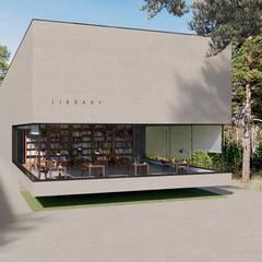 Concept: Casas  por Margres