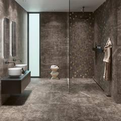 Baños de estilo  por Margres