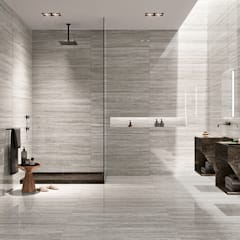 Bathroom by Margres