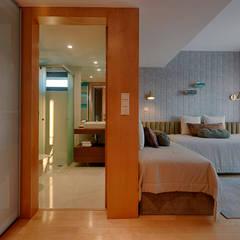 Apartamento T2 em Cascais - SHI Studio Interior Design por SHI Studio, Sheila Moura Azevedo Interior Design Escandinavo