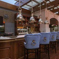 Ресторан SIMFERO: Ресторации в . Автор – vitta-group