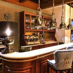 Ресторан SIMFERO: Бары и клубы в . Автор – vitta-group