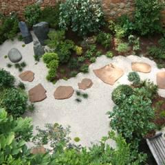 SCHACHAT  :  Garden by Japanese Garden Concepts, Asian