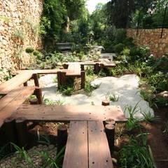 SCHACHAT  :  Garden by Japanese Garden Concepts