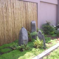 BRADLEY:  Garden by Japanese Garden Concepts, Asian