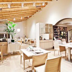 Gastronomy توسطTratto Sottile, مدرن