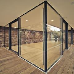 Windows by WSM ARCHITEKTEN