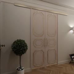Doors by Spacelab Design