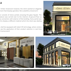 Shopping Centres by amitmurao.com