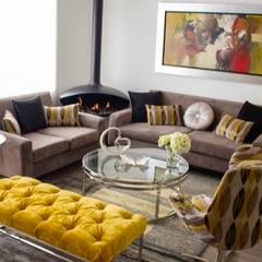 Sala: Salas / recibidores de estilo  por EPG  Studio