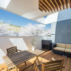حديقة تنفيذ 株式会社seki.design