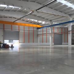 LIA Mimarlik İcmimarlik – Pernat Endustrie Turkey:  tarz Ofis Alanları