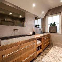 Landelijke badkamer ideeën en inspiratie | homify