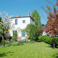 Tautes Heim, Garten und Terrasse:  Museen von Ben Buschfeld - Kommunikations- und Denkmalexperte